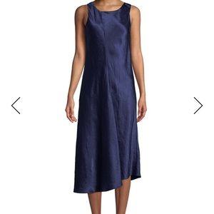 Vince Bias Cut Dress size medium